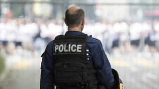 Berne: de faux policiers ont soutiré 57'000francs à une de leurs victimes