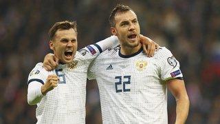 Football: pas de match entre la Russie et le Kosovo pour des raisons de sécurité