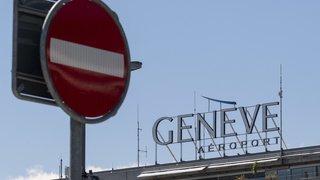 Genève Aéroport: le chef de la sécurité et son adjoint virés