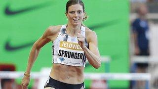 Athlétisme – Mondiaux de Doha: sélection record de 22 athlètes pour la Suisse