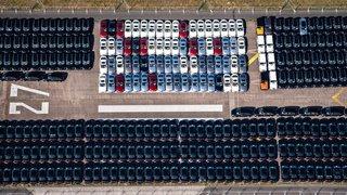 Daimler doit rappeler des centaines de milliers de Mercedes