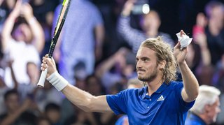Tennis – Laver Cup: Stefanos Tsitsipas bat Taylor Fritz, l'Europe mène 2-1