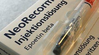 Dopage: une nouvelle méthode de détection est au point