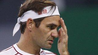 Tennis – Masters 1000 de Shanghai: Roger Federer se hisse en quarts de finale