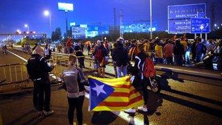 Espagne-Catalogne: enquête judiciaire sur la mystérieuse organisation «Tsunami Démocratique»