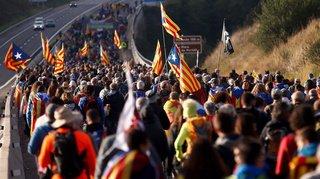 Espagne: le président de la Catalogne propose un nouveau vote sur l'indépendance