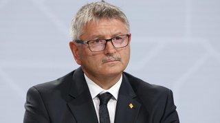 Jura: l'élection pour remplacer Charles Juillard fixée au 9 février 2020
