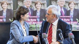 Bataille féroce pour le Conseil des Etats avec quatre candidats bernois