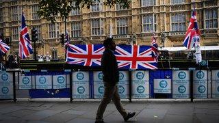 Royaume-Uni: les 27 de l'Union européenne soutiennent un report du Brexit