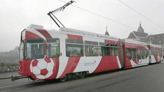 Allemagne: une femme meurt happée par un tram bâlois à Weil-am-Rhein