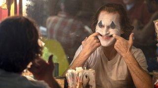 Ce que cachait  le sourire du clown