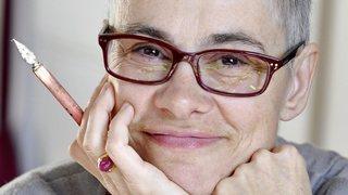 Chaux-de-Fonnière d'adoption, l'écrivaine genevoise Marie Gaulis s'en est allée