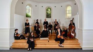Neuchâtel: le Moment baroque fait la part belle aux instruments insolites