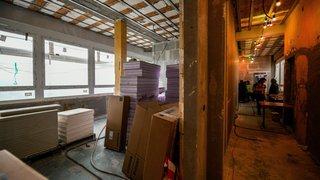 Les logements de la Zodiac, au Locle, seront prêts en 2020