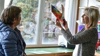 Ateliers ouverts au public à La Chaux-de-Fonds