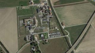 Vaud: un détenu met volontairement le feu à sa cellule
