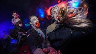 Halloween à la neuchâteloise: seize plans «Trouille et citrouille» dans le canton