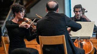 Marathon musical au Locle: «la qualité, mais pas la quantité»