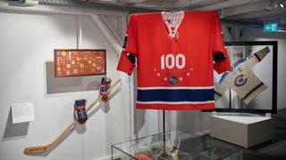 Le sport à l'affiche du Musée d'histoire de La Chaux-de-Fonds