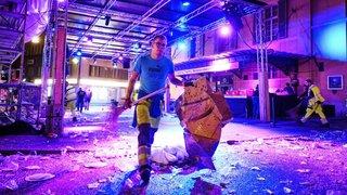 Neuchâtel: cent tonnes de déchets ramassés durant la Fête des vendanges