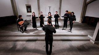 Concert anniversaire de La Sestina, à Neuchâtel