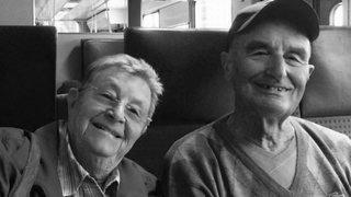 Les anciens buralistes de La Sagne fêtent leurs 60 ans de mariage