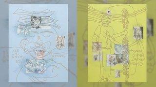 Le Centre d'art de Neuchâtel accueille le travail insulaire de Julien Creuzet