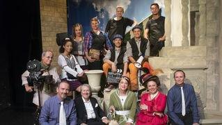 Les Amis de la scène font leur cinéma à la Passade de Boudry