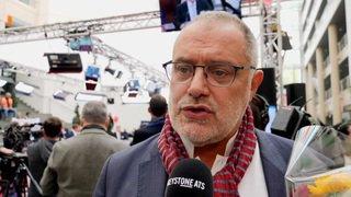 Fédérales 2019: la réaction de Carlo Sommaruga