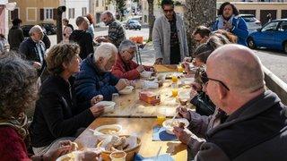 Les restaurants sociaux neuchâtelois dans le pétrin