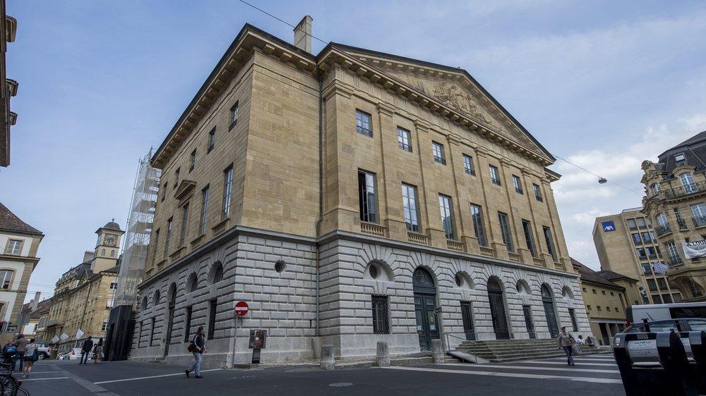 La Ville de Neuchâtel a préparé son budget 2020 dans la perspective de la fusion avec Peseux, Corcelles-Cormondrèche et Valangin.