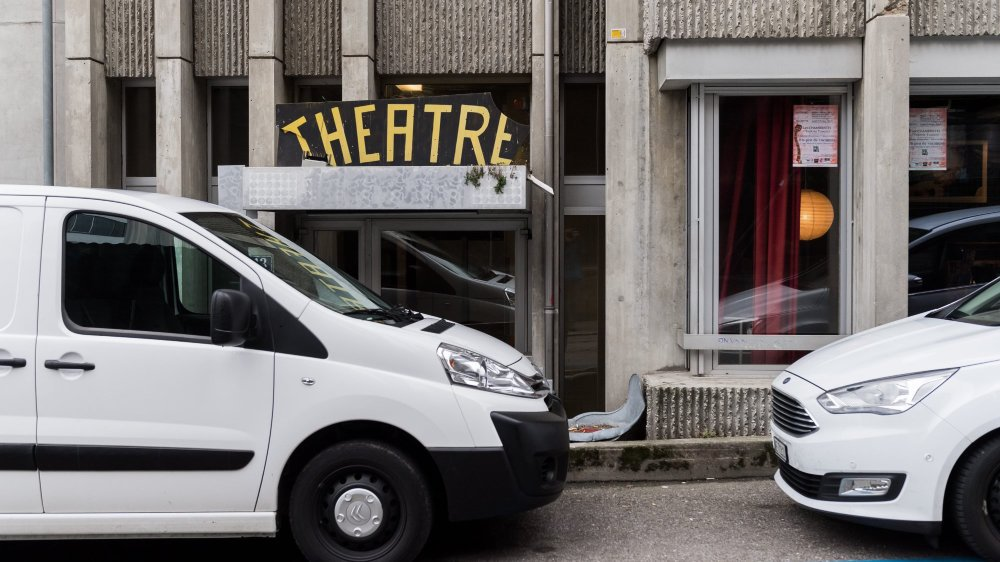 Le théâtre Tumulte cherche encore à se reloger.