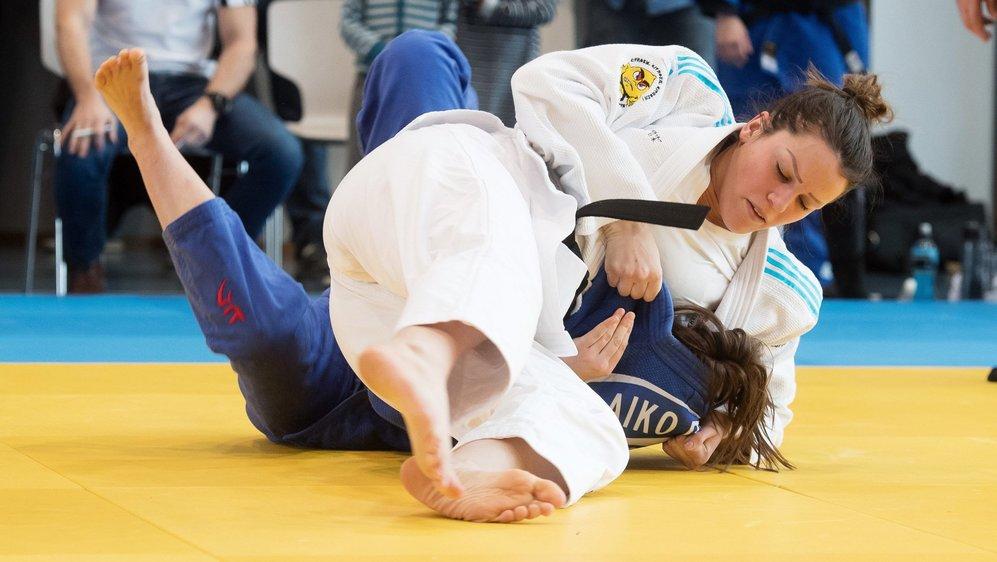 La championne d'Europe M23 Jovana Pekovic (en blanc) sera de la partie pour aider Cortaillod à conserver son titre.