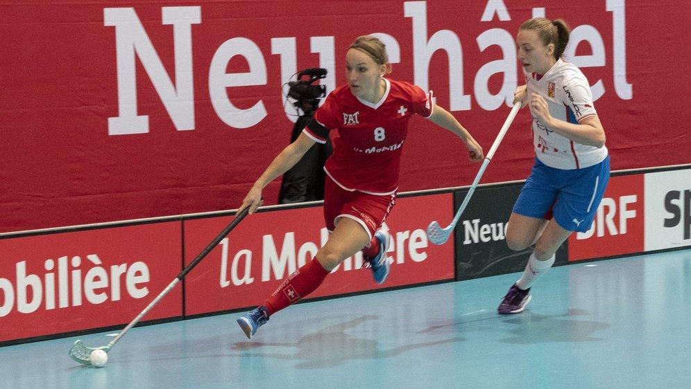 Neuchâtel reçoit dès samedi le gratin du unihockey mondial.