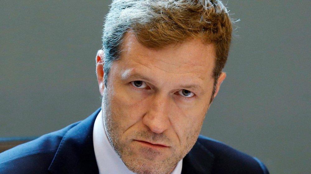 Paul Magnette, président du Parti socialiste francophone, a été chargé d'explorer les possibilités de former une nouvelle coalition au niveau fédéral.