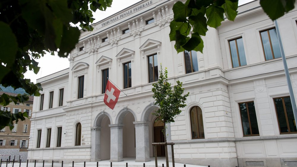 la Cour des affaires pénales