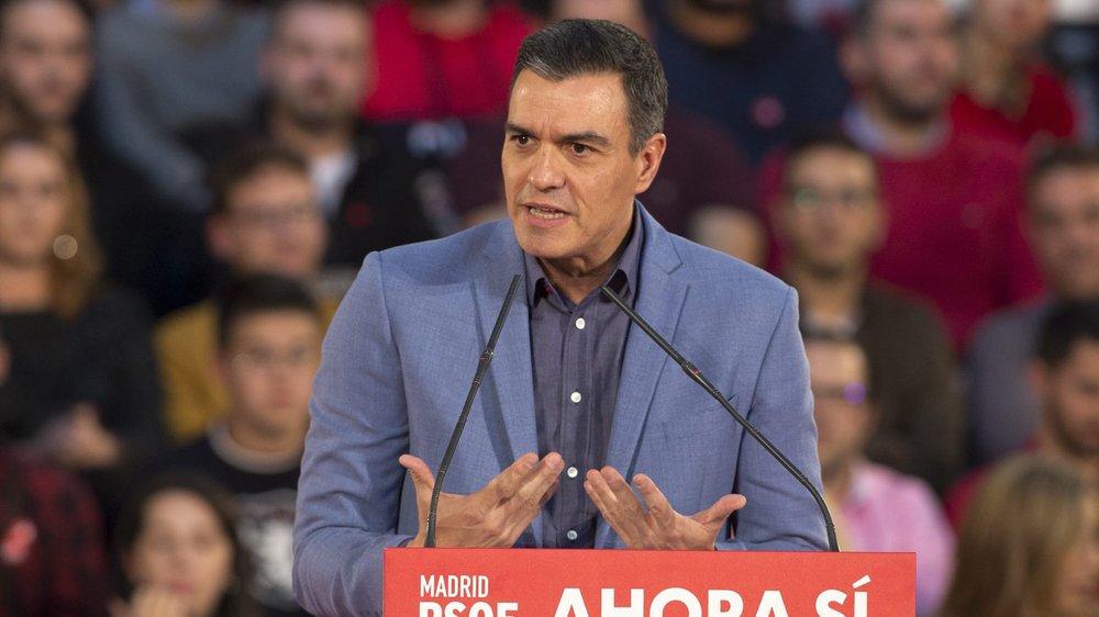 Ces élections sont le fruit de l'incapacité du vainqueur du scrutin du 28avril, le socialiste Pedro Sanchez,  à convaincre Podemos (gauche radicale), à sa gauche, ou Ciudadanos (centre droit), à sa droite.