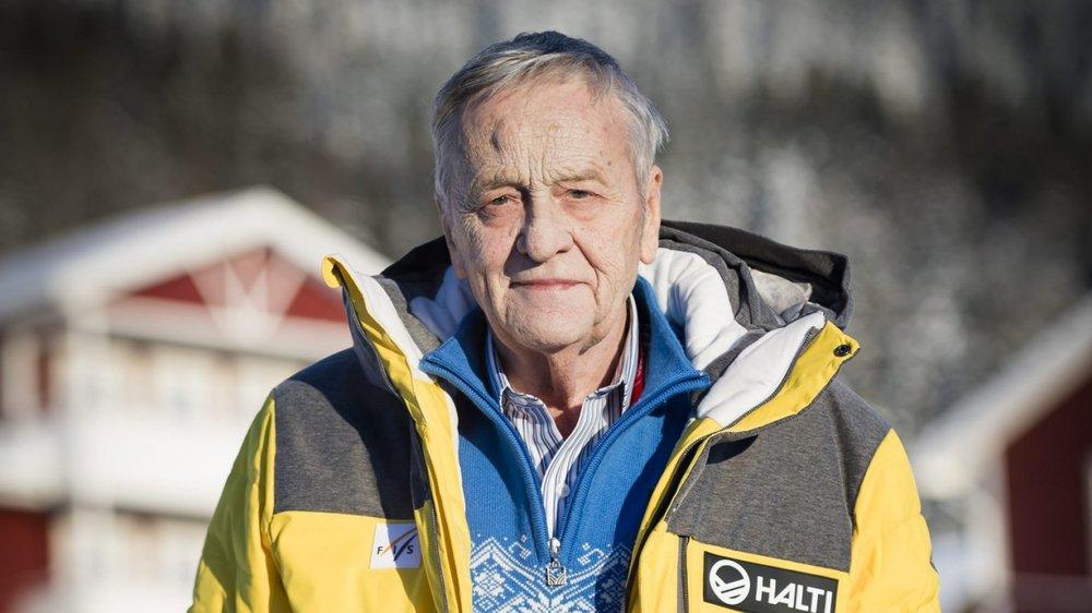 Gian Franco Kasper a bien mérité sa retraite à 75 ans.
