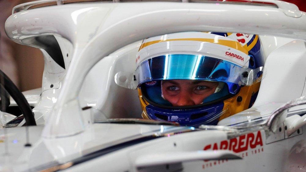 Les pilotes de Formule 1 travaillent intensément leur champ de vision pour être performants sur les circuits.