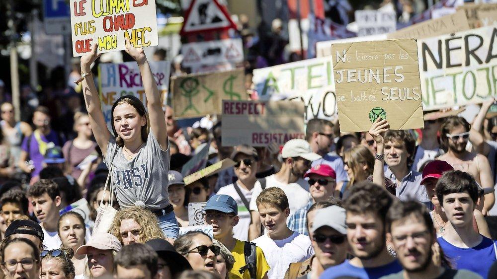Les conférences, annuelles depuis celle de Berlin, en 1995, n'enregistrent que peu d'avancées, d'où des mobilisations de l'opinion.