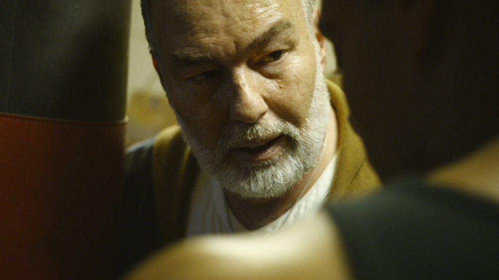 Le film parle avant tout de la capacité de l'être humain à se transformer, selon son réalisateur.