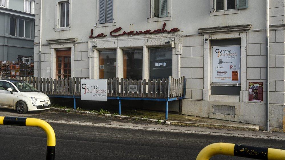 Pour des raisons financières, le Centre jeunesse Val-de-Ruz, à Cernier, est fermé le mercredi après-midi. Sans un soutien important, il pourrait fermer définitivement.