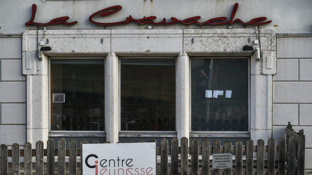 Depuis janvier 2019, le Centre jeunesse Val-de-Ruz, à Cernier, n'ouvre plus le mercredi après-midi.