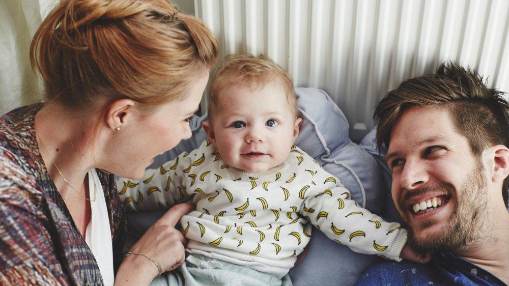 Les mêmes droits en cas d'adoption