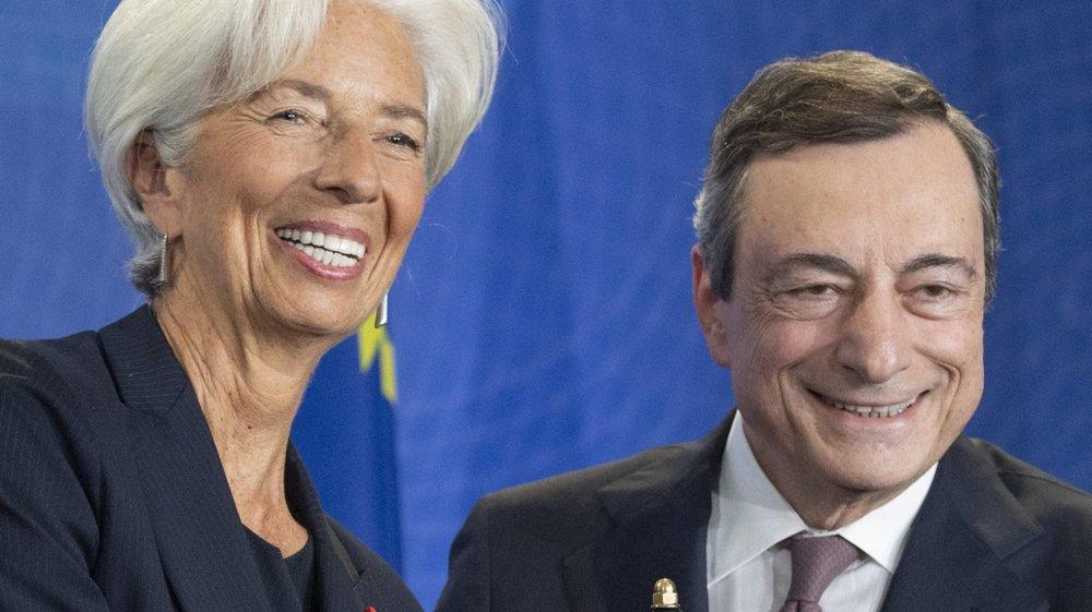 Banques centrales en bout de course