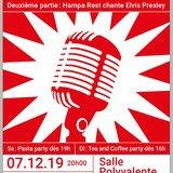 Concert de l'Harmonie de Colombier