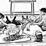 Atelier de Shiatsu parents-enfants