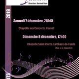 Acapel'HOM - Concert