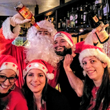 Noël du Sunset Bar