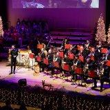 Concert du BBLN - la Magie de Noël